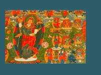 Mały Tybet – Darnków