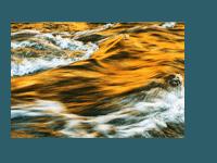 Wiosenne wody