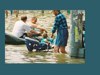 Powódź stulecia we Wrocławiu