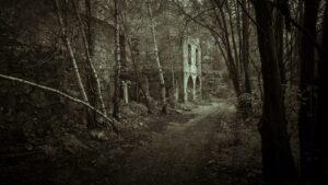 Bergfriedenbaude, Prewentorium Górniak - Miłków - miejsca zapomniane
